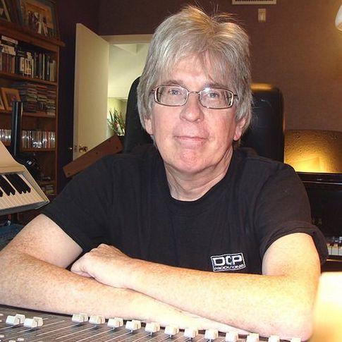 Dave Polich